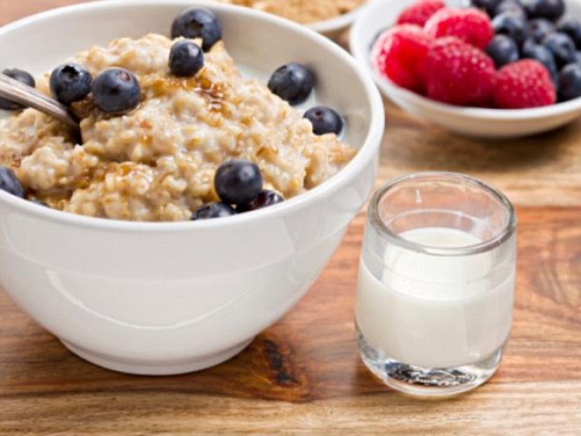 5 món ăn sáng giảm nguy cơ tiểu đường
