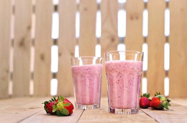 5 món ăn sáng giảm nguy cơ tiểu đường - 4