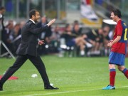 Bóng đá - Messi gọi điện cầu cứu Guardiola: Câu trả lời từ Pep