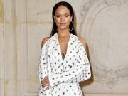 """Thời trang - 6 điều chứng tỏ thời trang phải """"chạy theo"""" Rihanna"""