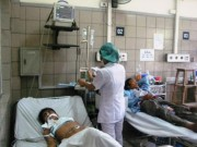 Ngộ độc ở Lai Châu: Thêm nạn nhân nguy kịch