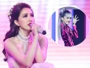 Ca nhạc - MTV - Bạn gái Sơn Tùng bị chê tại The Remix