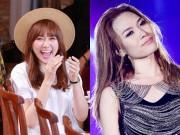 Ca nhạc - MTV - Mỹ Tâm khiến sao Việt phấn khích khi hát ca khúc này!