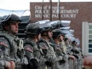 Thế giới - Nhà Trắng nói về tin điều 100.000 lính bắt người nhập cư