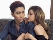 Ca nhạc - MTV - Vợ chồng Trương Quỳnh Anh lại trục trặc tình cảm?