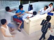 An ninh Xã hội - Nữ điều dưỡng bị côn đồ tấn công khi cấp cứu bệnh nhân