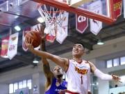 Thể thao - Bóng rổ: Phong độ bất ngờ của Saigon Heat trước CLB Hong Kong