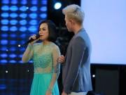 Ca nhạc - MTV - Con gái Chế Linh khóc nghẹn trách cha vô tình trên truyền hình