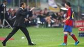 Messi gọi điện cầu cứu Guardiola: Câu trả lời từ Pep