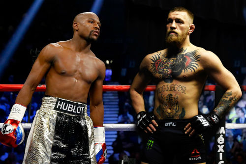 "Tin thể thao 19/2: ""McGregor sẽ hạ Mayweather bằng boxing"""