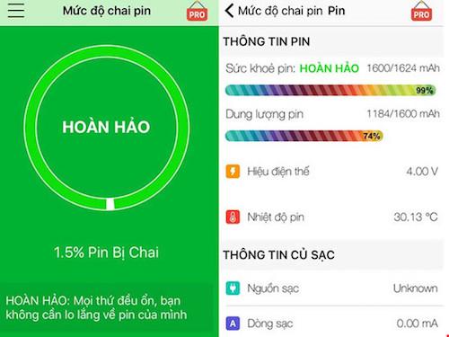 Cách kiểm tra smartphone cũ dành cho dân nghiệp dư - 1
