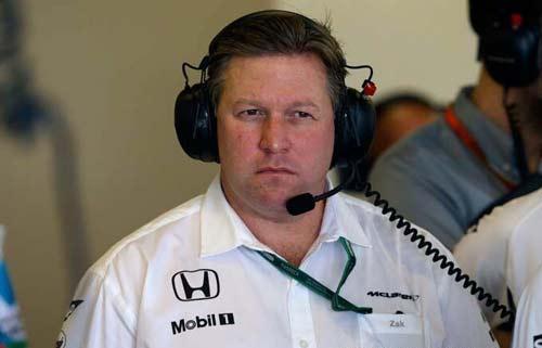 """F1 2017, McLaren-Honda """"cược lớn"""": Đặt mục tiêu giành cúp"""