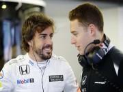 """Thể thao - F1 2017, McLaren-Honda """"cược lớn"""": Đặt mục tiêu giành cúp"""