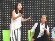 Ca nhạc - MTV - Trấn Thành bị đồng nghiệp chê vô duyên trước hàng triệu khán giả