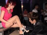 Ca nhạc - MTV - Không ai cưng chiều Đông Nhi được như Ông Cao Thắng