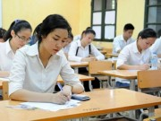 Giáo dục - du học - Cộng tối đa 4 điểm khuyến khích trong kỳ thi THPT Quốc gia 2017