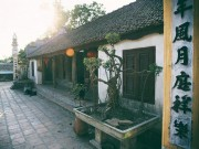 Tin tức trong ngày - Ngỡ ngàng ngắm ngôi làng đẹp như cổ tích ngay gần Thủ đô