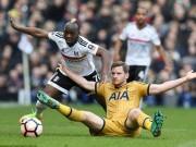 Bóng đá - Fulham - Tottenham: Hat-trick của siêu tiền đạo