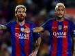 Messi chưa gia hạn, Ro béo lo Barca  phản thùng