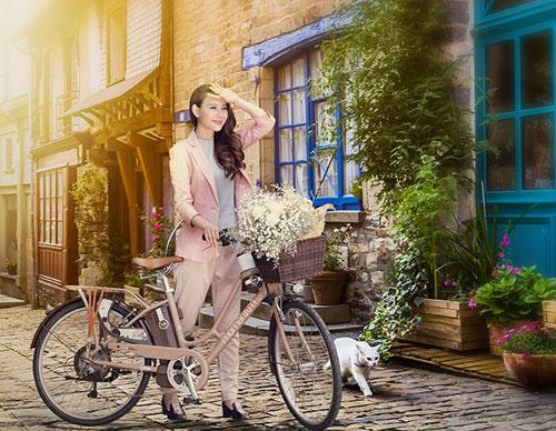 GIANT E+ Cycling - những chiếc xe đạp của tương lai - 1