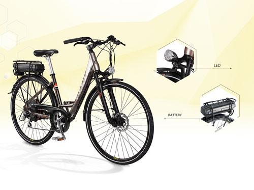 GIANT E+ Cycling - những chiếc xe đạp của tương lai - 4