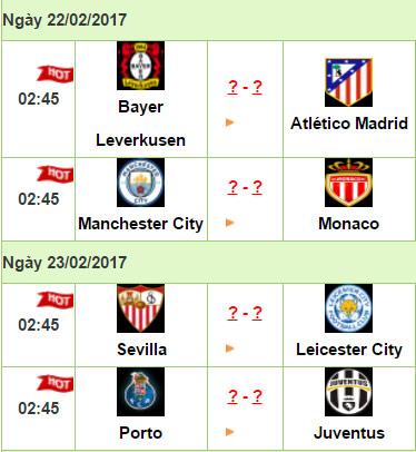 Lượt đi 1/8 Cúp C1: Man City tiếp hành trình mơ mộng - 3