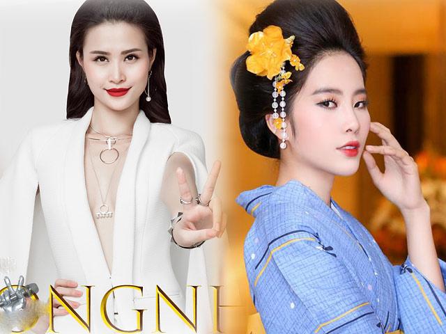 Hoa hậu Mỹ Linh làm cách này để chưa bao giờ lo chuyện tăng cân 13