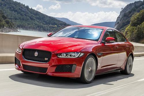 Loạt xe Jaguar 2017 có giá chỉ từ 804 triệu đồng