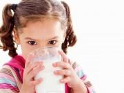 Sức khỏe đời sống - Hiểm họa không ngờ nếu uống sữa sai cách