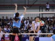Thể thao - Kinh điển bóng chuyền Thái: Ngọc Hoa tốt nhưng rất tiếc