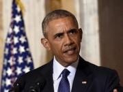 Obama là Tổng thống vĩ đại thứ 12 của nước Mỹ