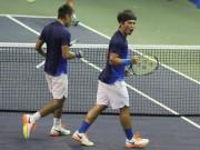 """BXH tennis 20/2:  """" Tam sao """"  Việt Nam đón tin vui"""