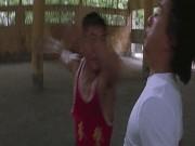 Phim - Màn võ thuật đỉnh cao của Thành Long với Chân Tử Đan