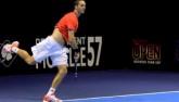 """Tennis: Giao bóng hay, """"phá bóng"""" cũng không ai bằng"""