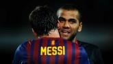 Bị bác đãi, công thần Barca gợi ý Messi đào tẩu