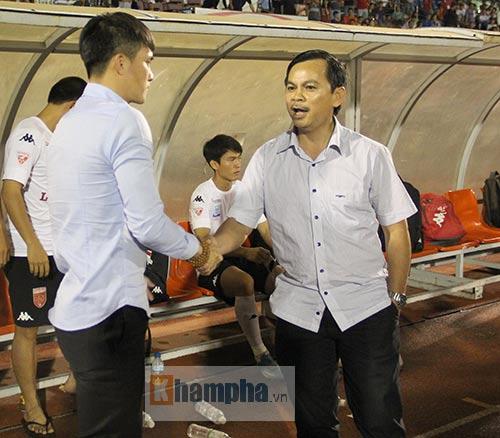 """Chủ tịch CLB Long An tâm tư sau """"trò hề"""" khiến bóng đá VN xấu xí"""