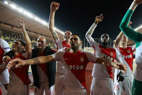 Man City – Monaco: Coi chừng vấp ngã - 2