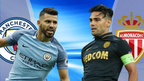 Man City – Monaco : quá khó để dự đoán