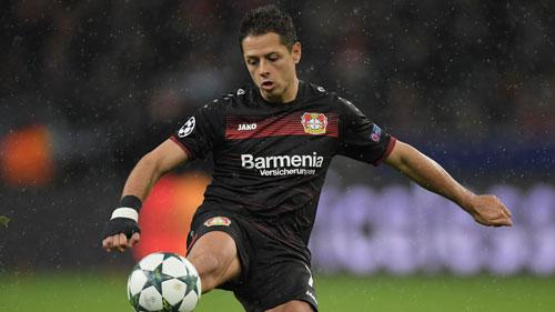 Leverkusen – Atletico Madrid: Oan gia ngõ hẹp - 2