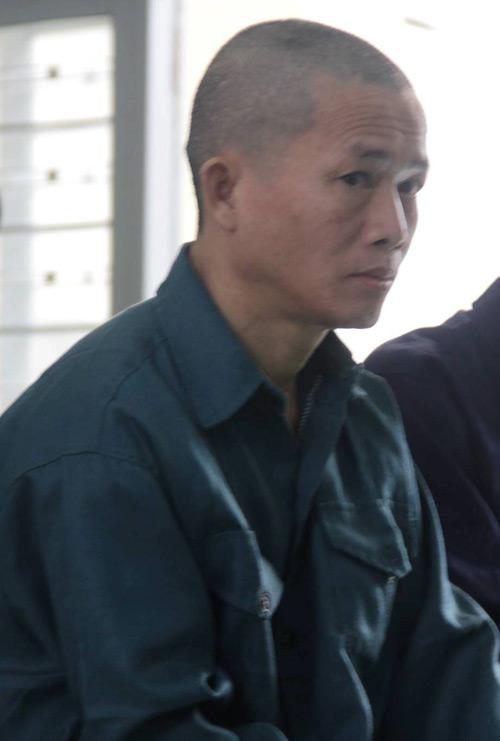 Xử kẻ giết người vụ ông Nén: Vẫn tiếp tục nghiên cứu