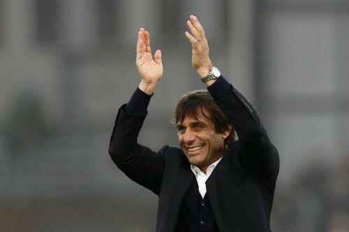 """Chelsea thăng hoa rực rỡ, Conte được """"thưởng to"""" - 1"""