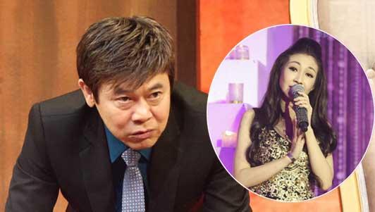 Danh ca Thái Châu tức giận mắng cháu gái trên truyền hình