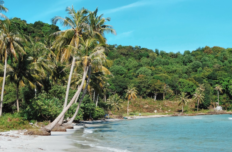 """Mùa nào đẹp nhất để """"xõa hết mình"""" ở đảo ngọc Phú Quốc? - 1"""