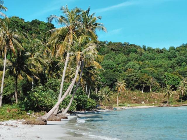 """Mùa nào đẹp nhất để """"xõa hết mình"""" ở đảo ngọc Phú Quốc?"""