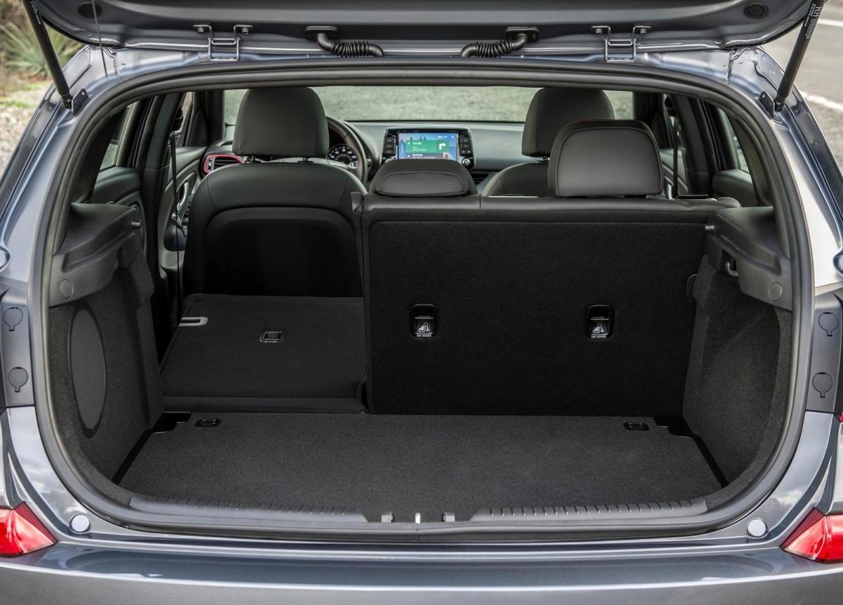 Hyundai ra mắt Elantra GT 2018 - 5