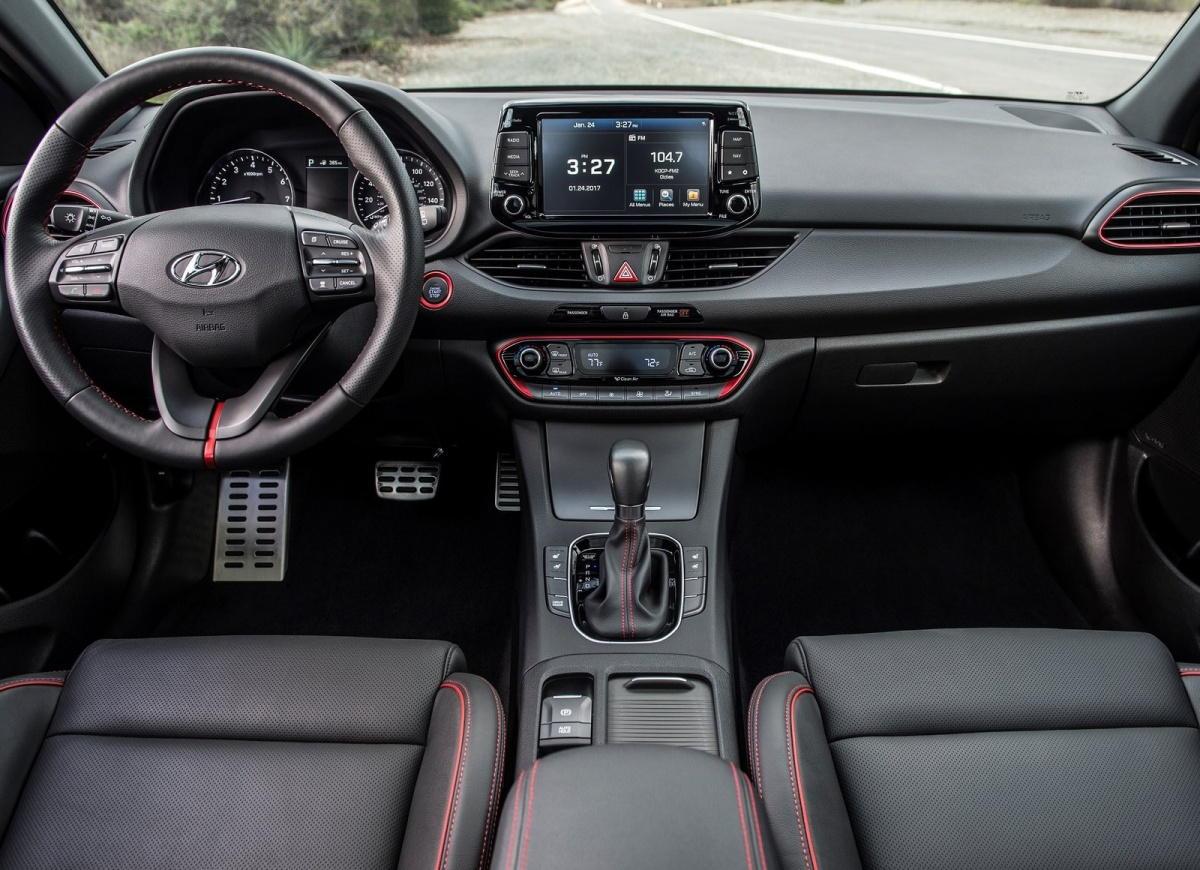 Hyundai ra mắt Elantra GT 2018 - 4