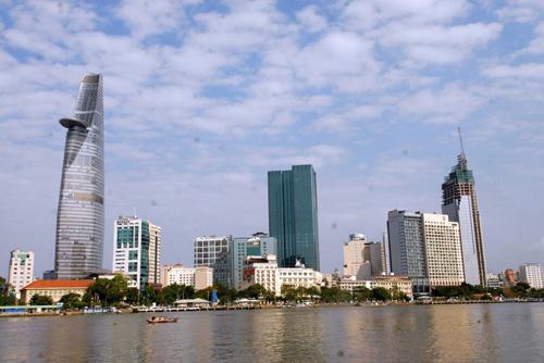 """Dân Sài Gòn sắp được đi """"xe buýt"""" trên mặt nước - 1"""