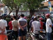 An ninh Xã hội - Nghe tuyên y án, người nhà bị hại quậy tưng tại tòa