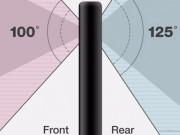 LG tung ảnh chính thức camera của G6