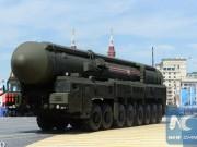 Thế giới - Nga tuyên bố có tên lửa đạn đạo xuyên thủng lá chắn Mỹ